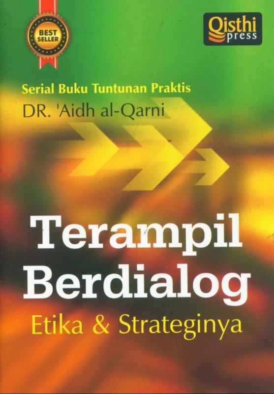 Cover Buku Terampil Berdialog Etika & Strateginya (Buku saku)