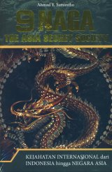 9 Naga The Asia Secret Society