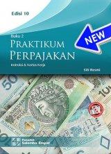 Praktikum Perpajakan (e10) Kasus & Kertas Kerja