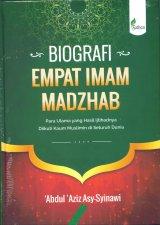 Biografi Empat Imam Madzhab (Hard Cover)