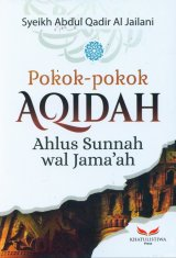 Pokok-Pokok Aqidah Ahlus Sunnah wal Jamaah