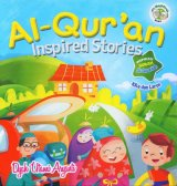 Al-Quran Inspired Stories - Kika dan Laron