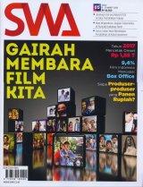 Majalah SWA Sembada No. 05 | 08-21 Maret 2018