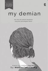 My Demian [Edisi TTD + Cermin Kaca Motif Kartun]