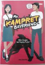 My Kampret Boyfriend (Bikin Jengkel, tapi Sayang : Kamu!)