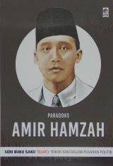 Buku Saku Tempo: Amir Hamzah
