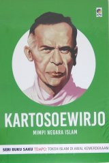 Buku Saku Tempo: Kartosoewirjo