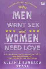 Why Men Want Sex & Women Need Love