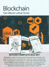 BITCOIN COMPLETE BOX SET