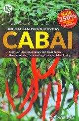 Tingkatkan Produktivitas CABAI