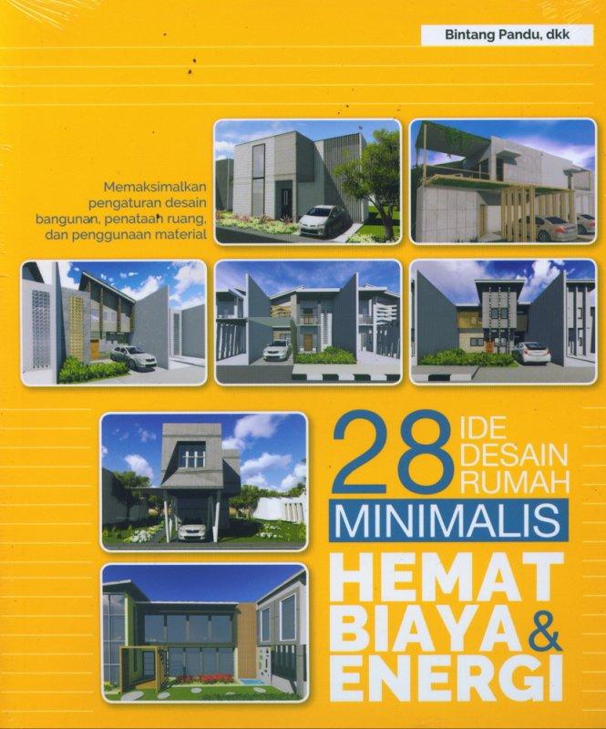 1050+ Desain Rumah Minimalis Hemat Biaya Terbaru