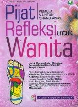 Pijat Refleksi untuk Wanita (Pemula & Untuk Orang Awam)