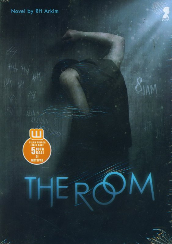 Cover Buku The Room
