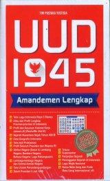 UUD 1945 Amandemen Lengkap