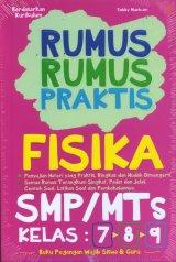 Rumus-Rumus Praktis Fisika SMP/MTs KELAS 7-8-9