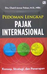 Panduan Lengkap Pajak Internasional