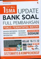 1 for ALL SMA Update Bank Soal Kelas Full Pembahasan Kelas 10-11-12 SOSHUM