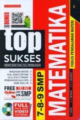 Top Sukses Update Bank Soal Full Pembahasan MATEMATIKA SMP 7-8-9