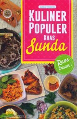 Kuliner Populer Khas Sunda