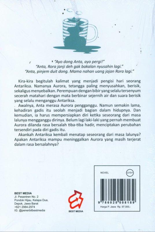 Cover Belakang Buku Protect