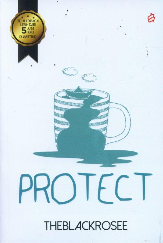 Cover Buku Protect
