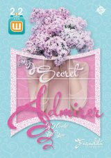Secret Admirer: If I Could Tell You [Promo Special Price]