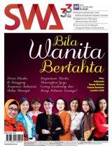 Majalah SWA Sembada No. 08 | 19 - 29 April  2018