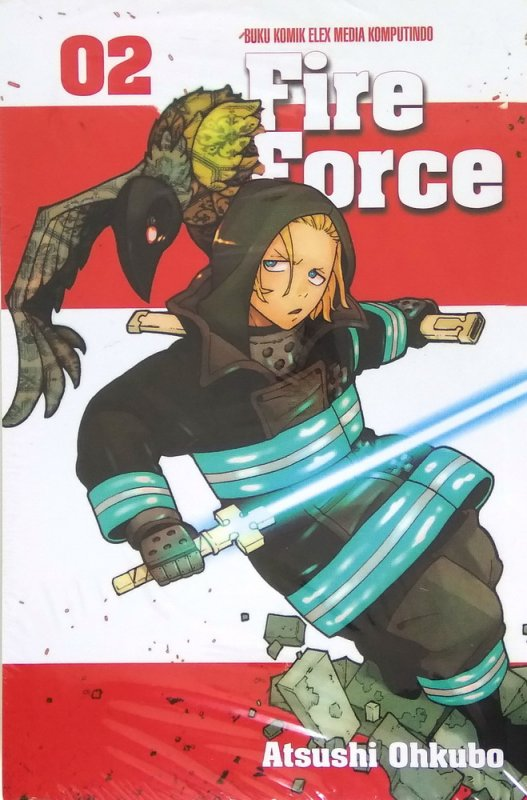 Cover Fire Force 2