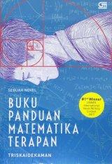 Buku Panduan Matematika Terapan (Sebuah Novel)