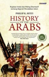 HISTORY OF THE ARABS (New Edition)