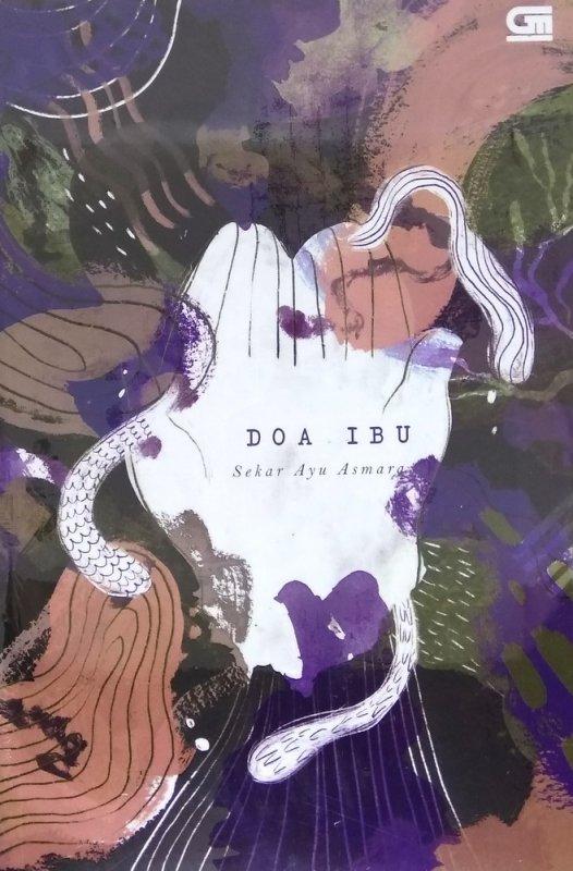 Cover Buku Doa Ibu - Cover Baru