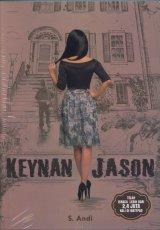 Keynan Jason
