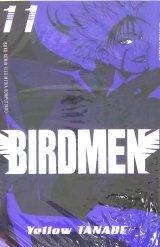 Birdmen 11 (Promo gedebuk)