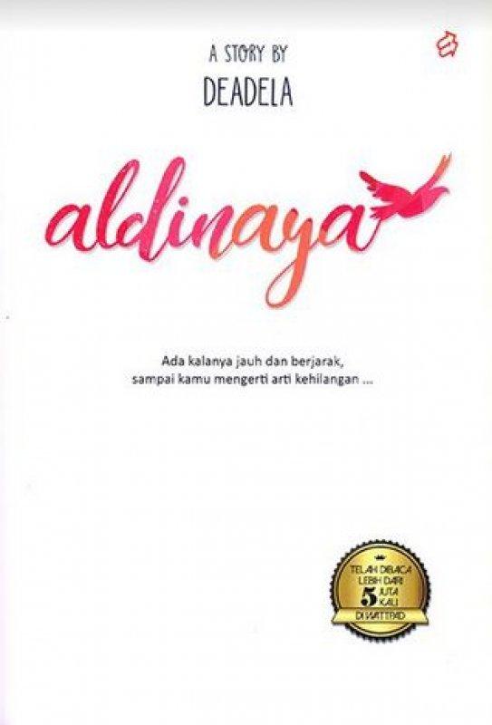 Cover Buku ALDINAYA