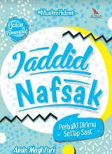 JADDID NAFSAK