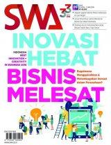 Majalah SWA Sembada No. 09 | 30 April -13 Mei 2018