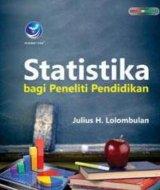 Statistika Bagi Penelitian Pendidikan