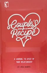 Couple s Recipe (Cover Baru) - Hard Cover