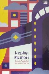 Keping Memori (Promo gedebuk)