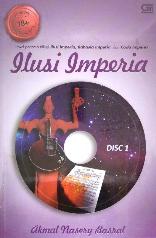 Cover Buku Ilusi Imperia