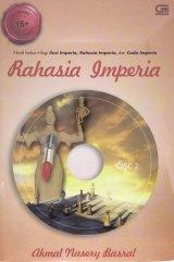 Rahasia Imperia (Promo gedebuk)