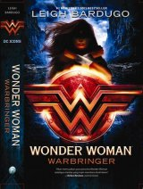 Wonder Woman Warbringer