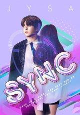 SYNC [Edisi TTD + Bonus: Paket Photocard Jungkook]
