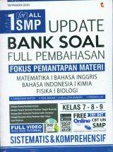 1 for All SMP Update Bank Soal Full Pembahasan Kelas 7-8-9