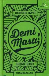 Demi Masa (Hard Cover)