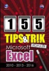155 Tips Dan Trik Populer Microsoft Excel