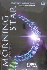 Red Rising #3: Morning Star - Bintang Timur