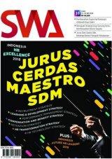 Majalah SWA Sembada No. 10 | 14 - 24 Mei 2018