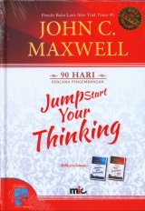 JumpStar Your Thinking (Hard Cover)
