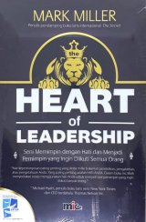 Heart of Leadership
